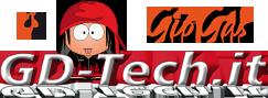Produzione siti internet GD-Tech.it