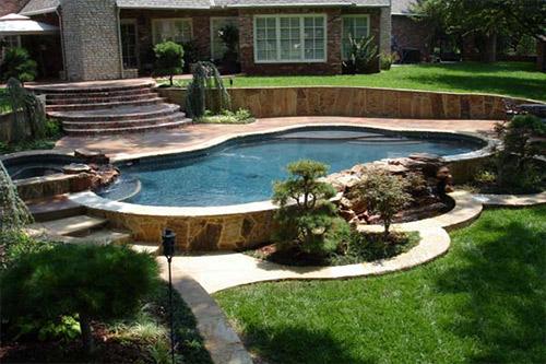 produzione piscine fuori terra