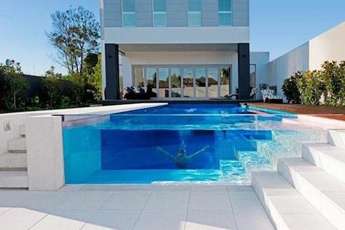 piscina fuori terra verona