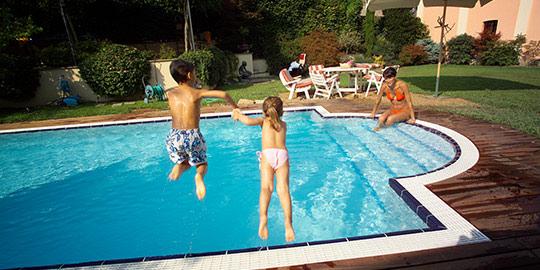 piscine interrate prezzi