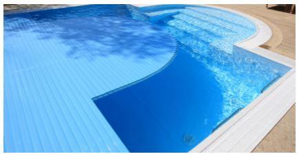 copertura piscine interrata