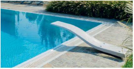 trampolino piscine interrate - piscine castiglione padova
