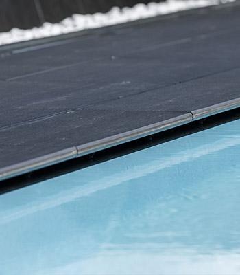 piscine sfioro nascosto