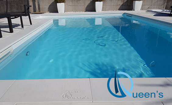 Piscine interrate vicenza queen 39 s piscine piscine - Piscina chiavi in mano ...