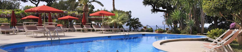 progettazione piscine hotel